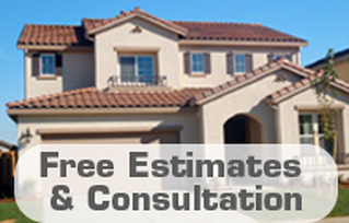 Get a free estimate on the best gutter repair Dallas Allen TX McKinney Southlake TX Lewisville Prosper